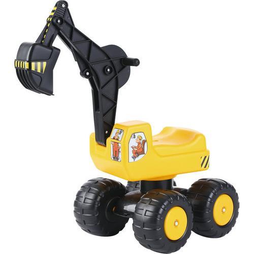 JAKO-O Sand-Bagger, gelb