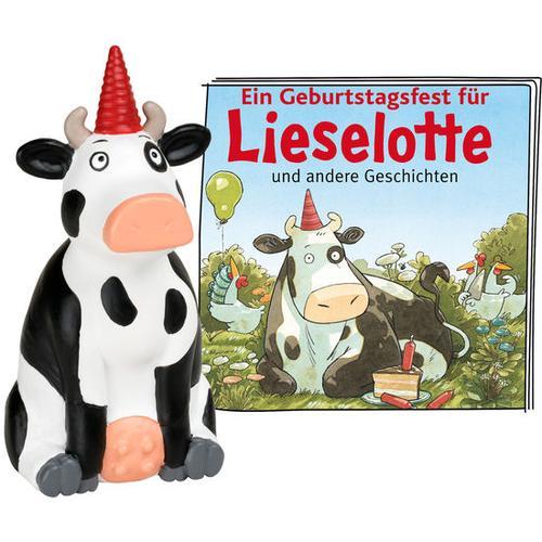 tonies® Lieselotte – Ein Geburtstagsfest für Lieselotte, bunt