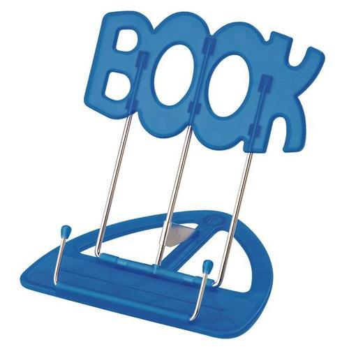 JAKO-O Leseständer Book, blau