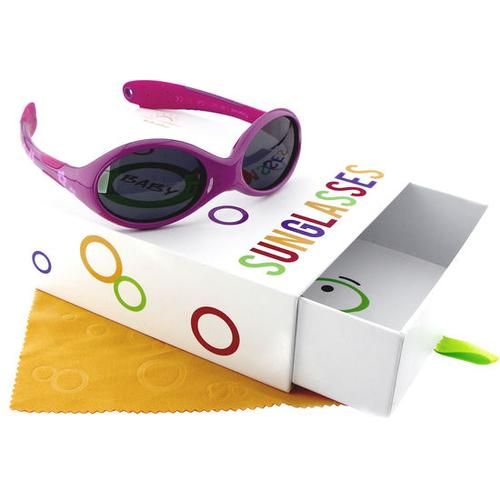 Baby-Sonnenbrille, pink