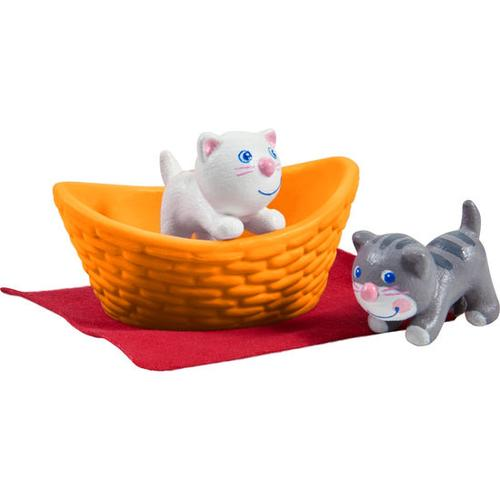 HABA Little Friends – Katzenbabys, bunt