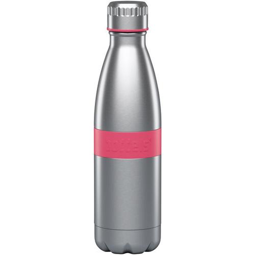 Trinkflasche TWEE, rot