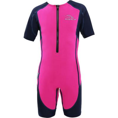 Neopren-Schwimmshorty, pink, Gr....