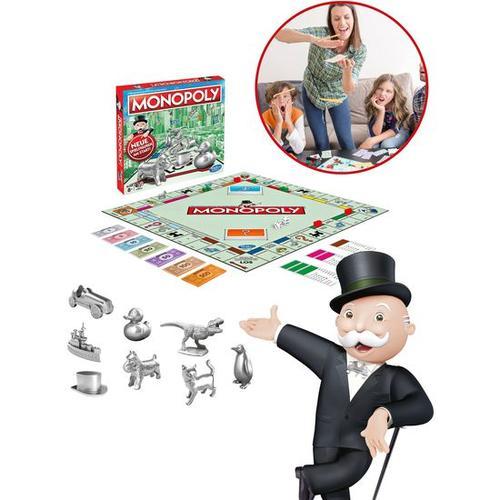Monopoly Classic, bunt