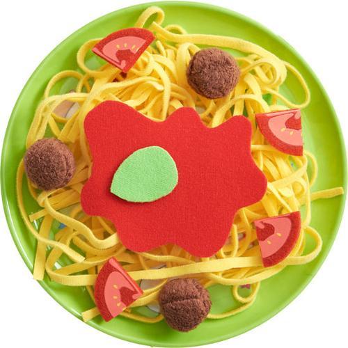 HABA Spaghetti Bolognese, bunt