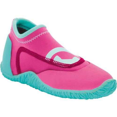 Kinder-Neopren-Schuhe, pink, Gr. 29/30