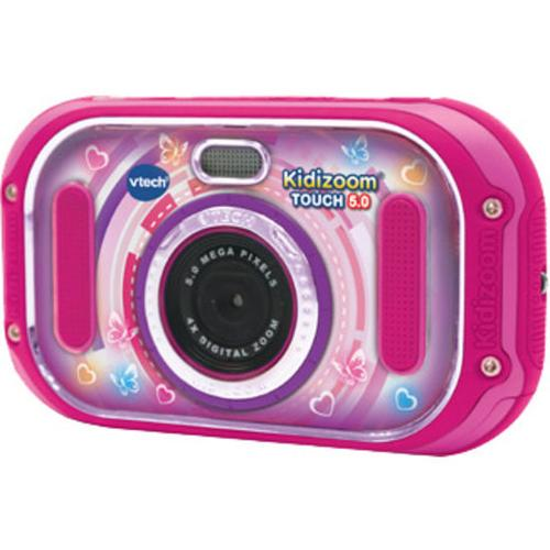 Kidizoom® Touch 5.0, pink