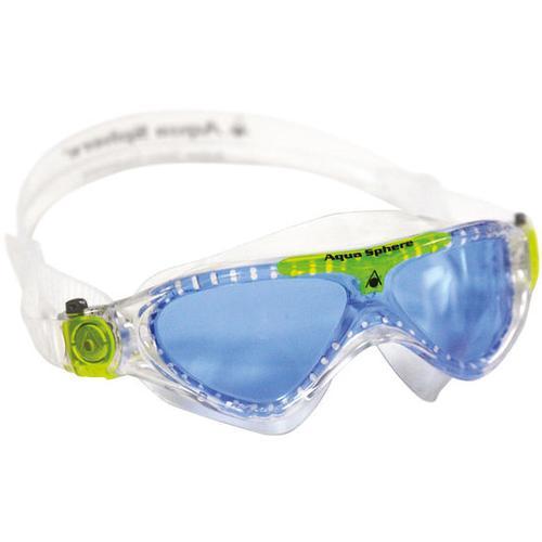 Schwimmmaske Vista Junior, blau