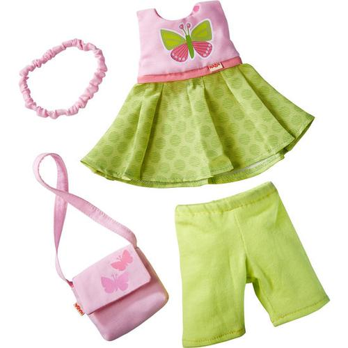 HABA Kleiderset Schmetterling, pink
