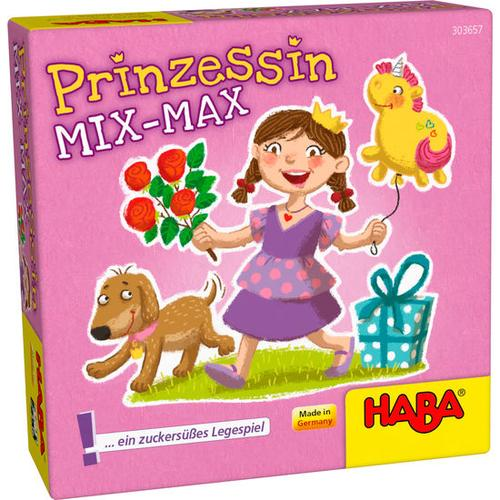 HABA Prinzessin Mix-Max, bunt
