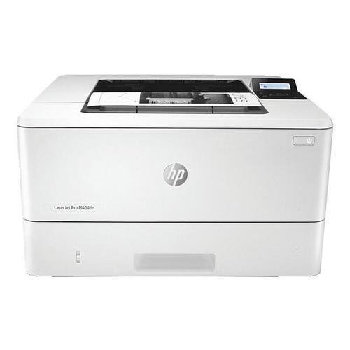 Laserdrucker »HP LaserJet Pro M404dn«, HP, 38.1x21.6x35.7 cm