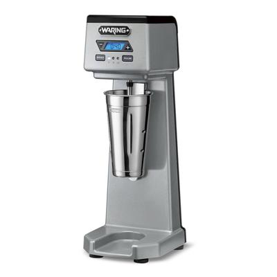 Waring WDM120TX Countertop Drink Mixer w/ (1) Spindle & (3) Speeds, 120v