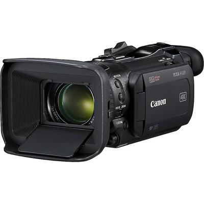 Canon HF G60 Camcorder- 8.29 Megapixel, 15X Zoom, 4K UHD