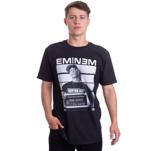 Eminem - Arrest - - T-Shirts