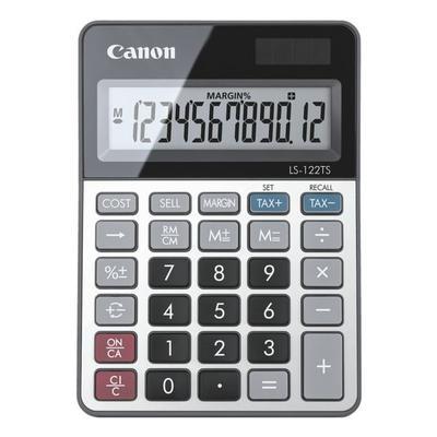 Taschenrechner »LS-122TS«, Canon...