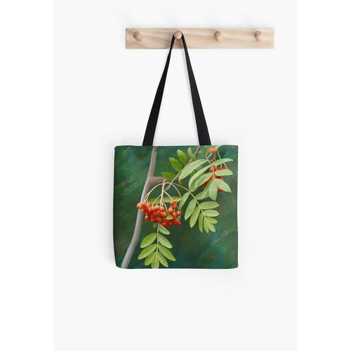 Vogelbeerbaum Tasche