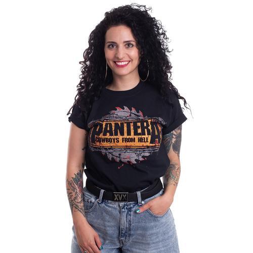 Pantera - CFH Buzz Saw - - T-Shirts