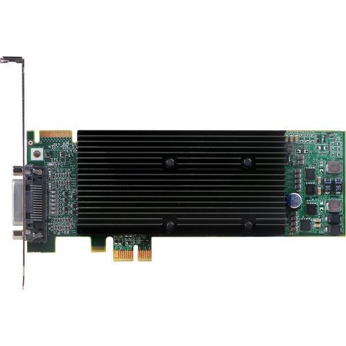 Matrox M9120 Plus (0.51GB), Grafikkarte