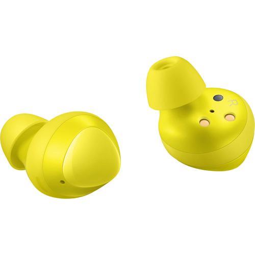 Samsung Galaxy Buds, Kopfhörer, Gelb