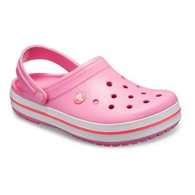 Crocs Pink Lemonade / White Croc...