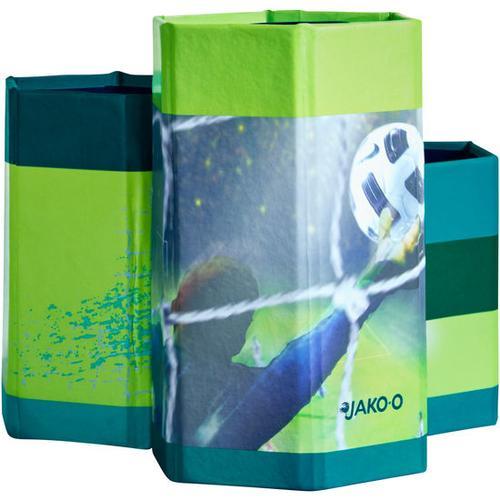 JAKO-O Stifteköcher, grün