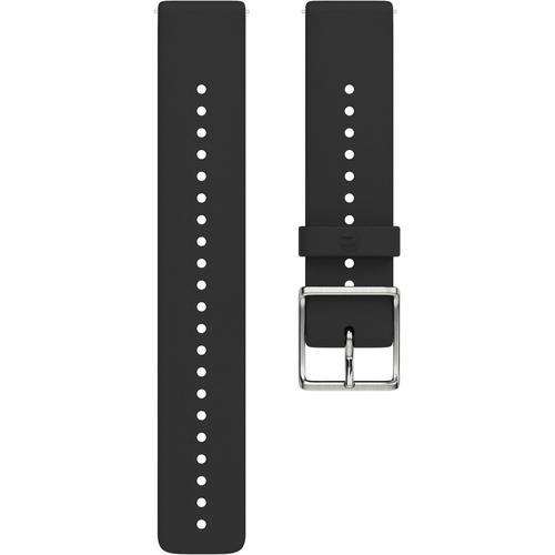 Polar Ignite Armband in Black, Größe S