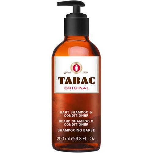 Tabac Original Bart Shampoo & Conditioner 200 ml Bartshampoo