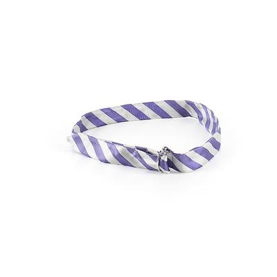Belt: Purple...