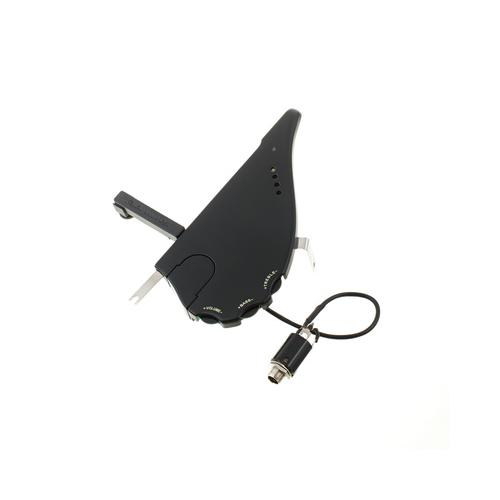 Shadow SH 928 NMG-4 Nanomag Teardrop
