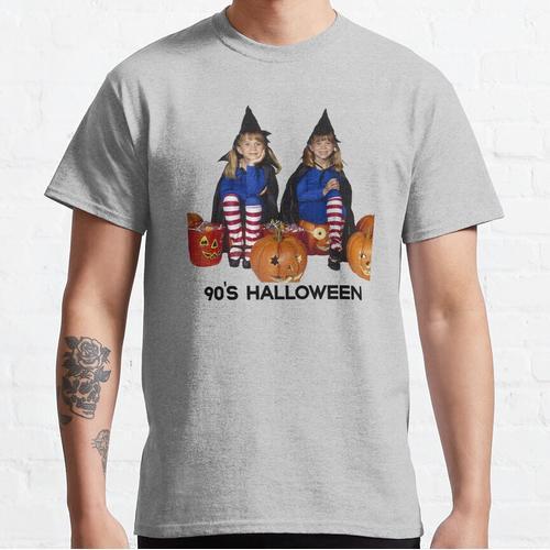 doppelte doppelte Arbeit und Ärger Classic T-Shirt