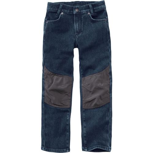 Robust-Jeanshose, blau, Gr. 110