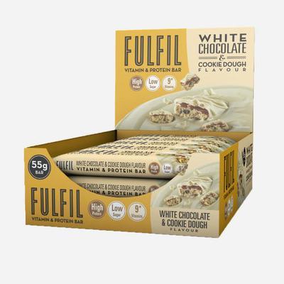 Fulfil Nutrition Vitamin & Prote...
