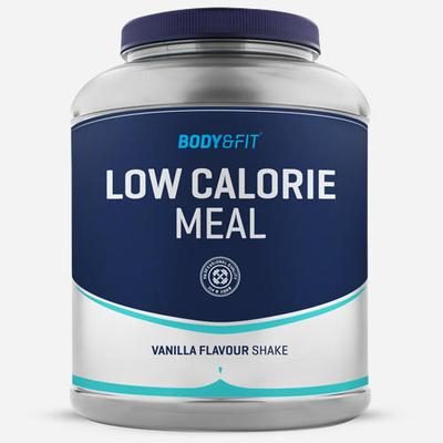 Body&Fit Low Calorie Meal