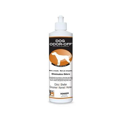 Thornell Dog Odor-Off Soaker Spr...