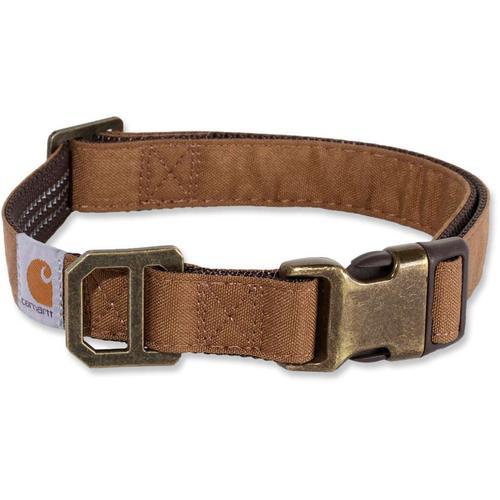 Carhartt Journeyman Hundehalsband, braun, Größe L
