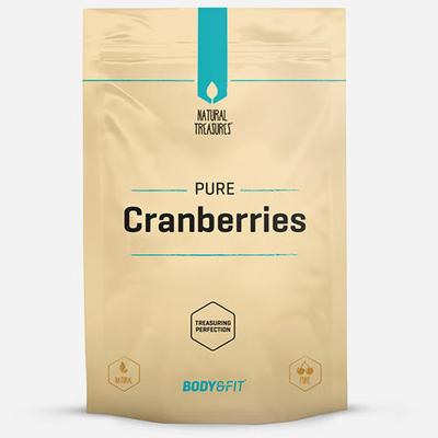 Body&Fit Canneberges Pure Cranbe...