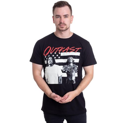 OutKast - Stankonia - - T-Shirts