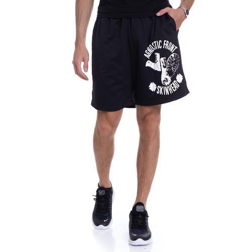 Agnostic Front - Boots - Shorts