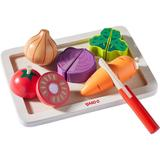JAKO-O Holzschneide-Set Gemüse, ...
