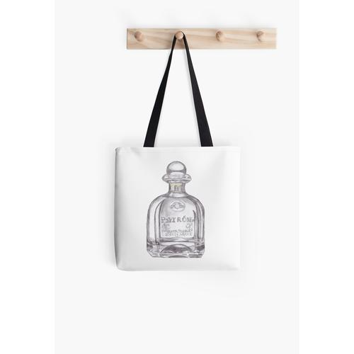 Patron Tequila Flasche Tasche