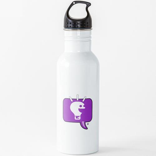 HobbyKids Glühbirne Wasserflasche