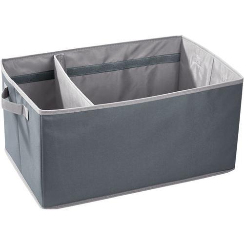 JAKO-O Kofferraum-Box, grau