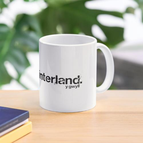 Hinterland Mug 2 Tasse
