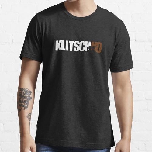 klitschKO Essential T-Shirt