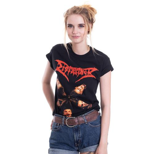 Dismember - Pieces - - T-Shirts