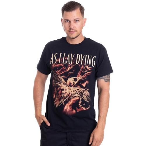 As I Lay Dying - Phoenix - - T-Shirts