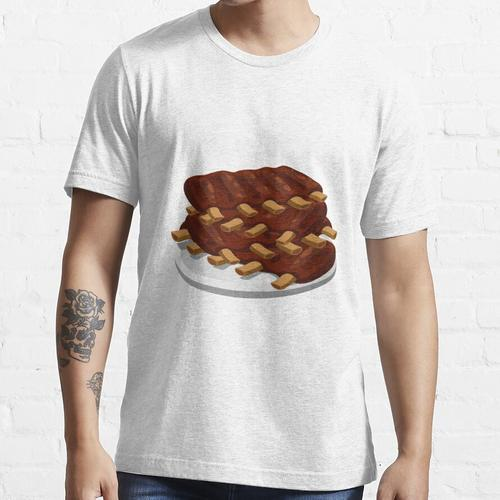 spareribs Essential T-Shirt