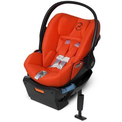 Cybex Cloud Q SensorSafe Infant Car Seat - Autumn Gold