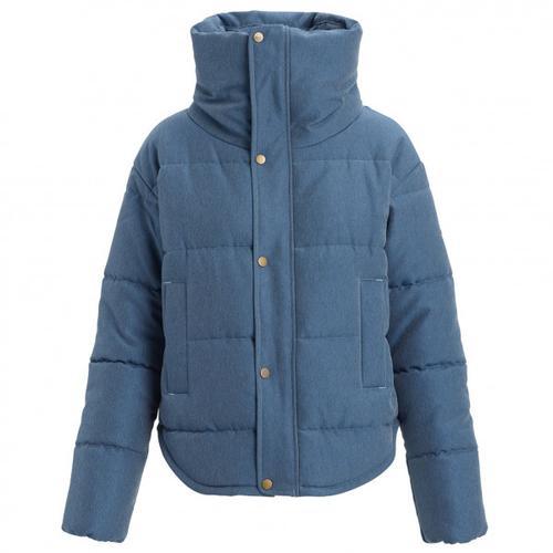 Burton - Women's Heyland Jacket - Freizeitjacke Gr XL blau