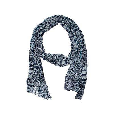 Scarf: Blue Accessories